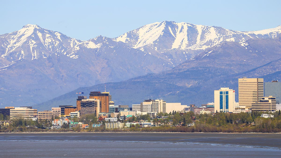 Online Courses in Anchorage, AK