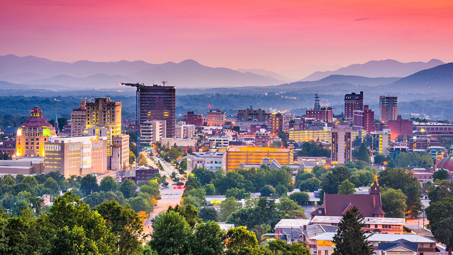Online Courses in Asheville, NC