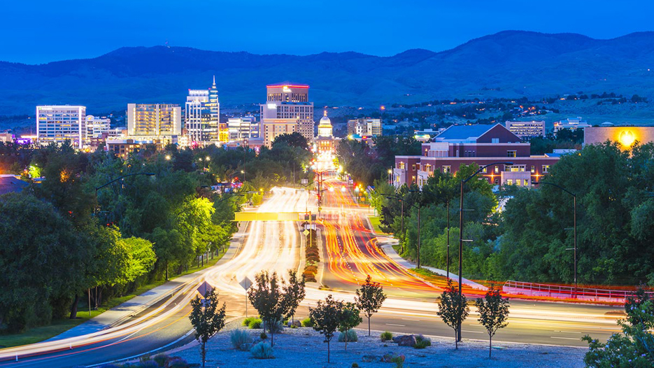 Online Courses in Boise, ID