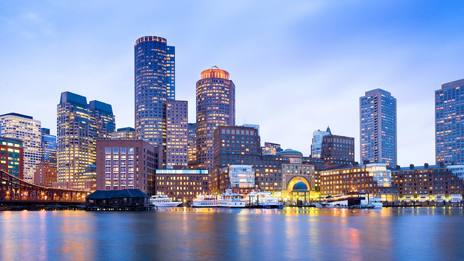 Online Courses in Boston, MA
