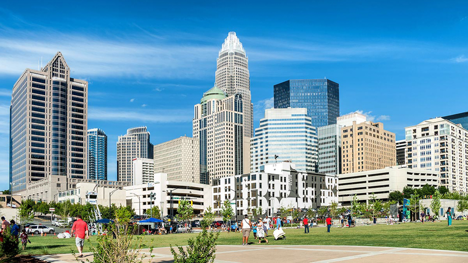 Online Courses in Charlotte, NC