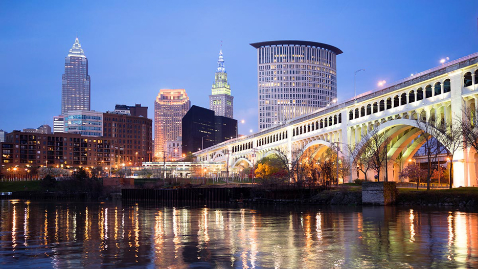 Online Courses in Cleveland, OH