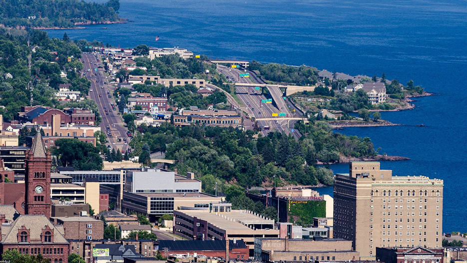 Online Courses in Duluth, MN
