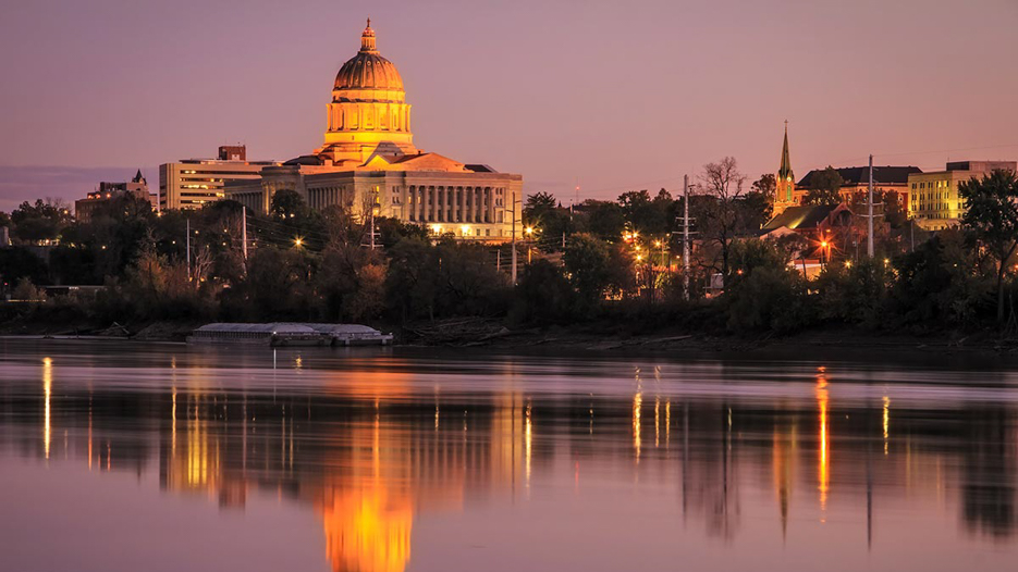 Online Courses in Jefferson City, MO