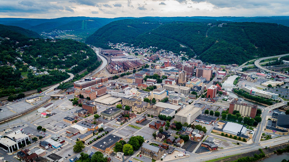 Online Courses in Johnstown, PA