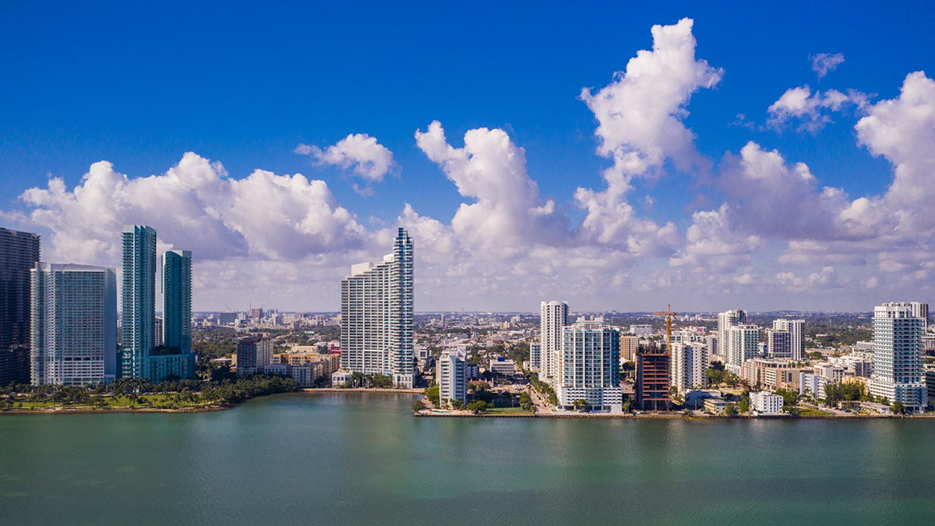 Online Courses in Miami, FL