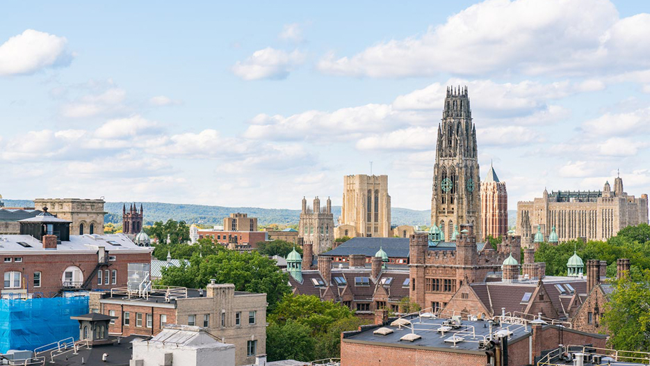 Online Courses in New Haven, CT