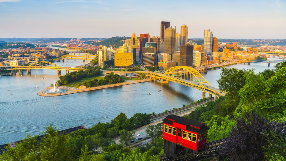 Online Courses in Pittsburgh, PA