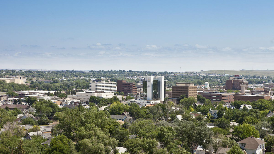 Online Courses in Rapid City, SD