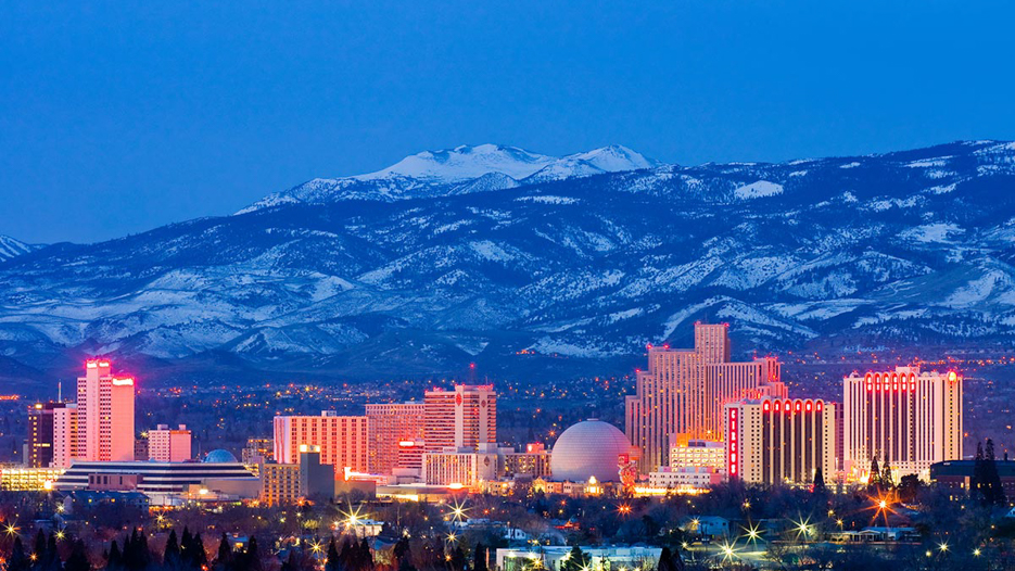 Online Courses in Reno, NV