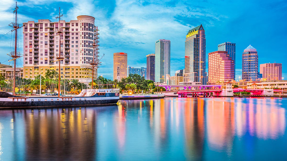 Online Courses in Tampa, FL