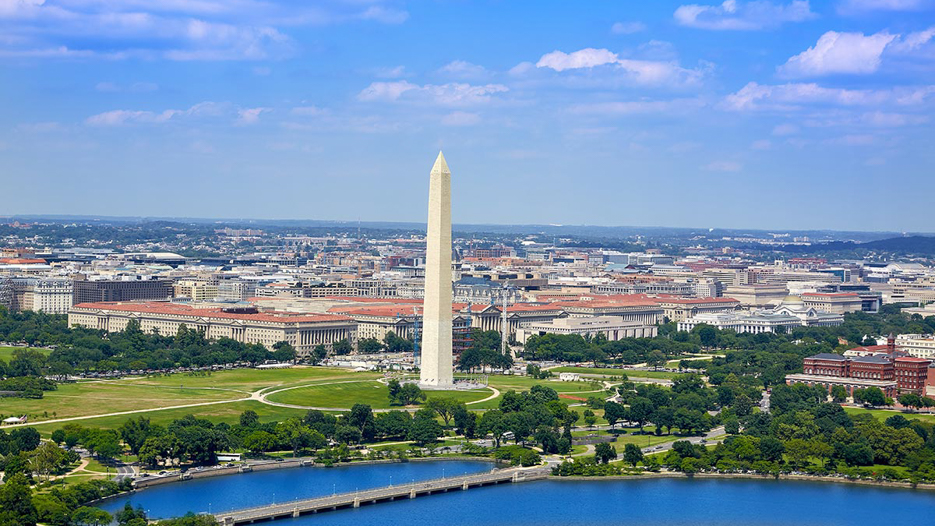 Online Courses in Washington, DC