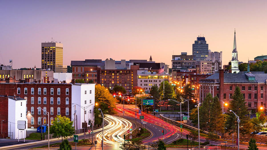 Online Courses in Worcester, MA