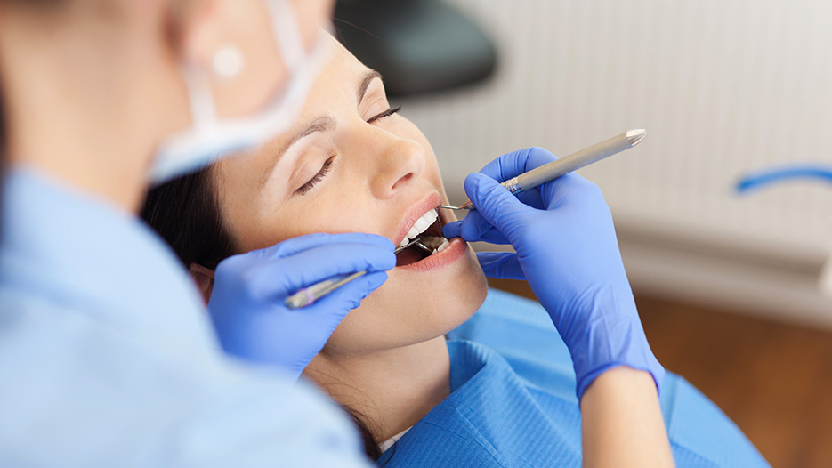 Dental Courses in Pine Bluff, AR