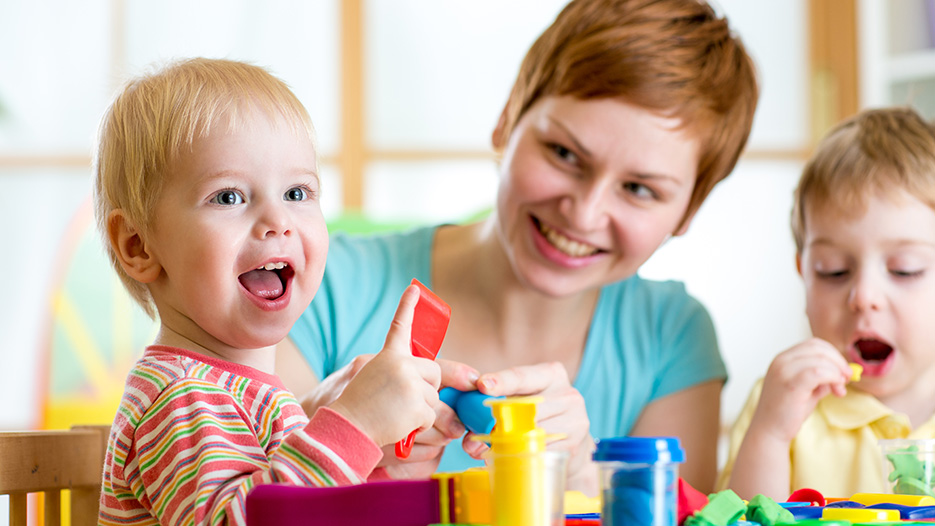 Child Development Courses in Jacksonville, NC