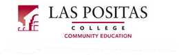 Community Education at Las Positas College
