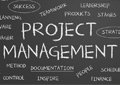Project Management Applications