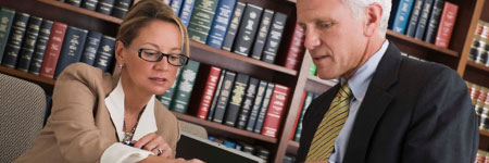 Legal Terminology, Process, Ethics, Tort and Contract Law
