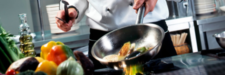 Secrets of the Caterer