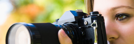 Mastering Your Digital SLR Camera