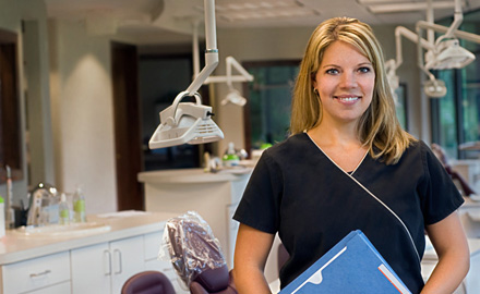 administrative dental assistant details online career