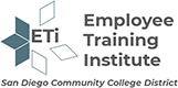 San Diego Continuing Education Employee Training Institute