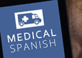 Medical Spanish Series