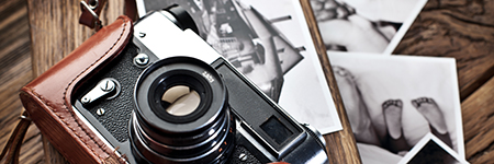 CETG 0728: Digital SLR Photography 3-Course Bundle