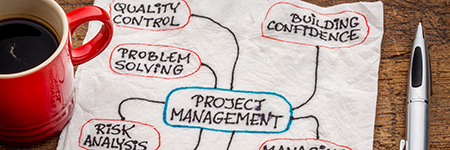 Project Management Suite
