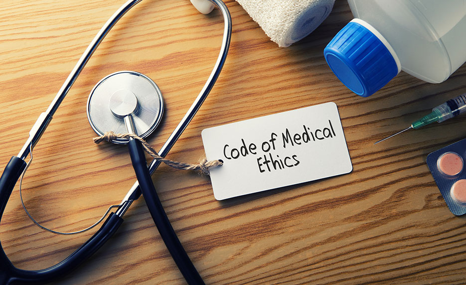 legal ethics healthcare Introduction over a quarter of a century has passed since health care ethics  committees (hcecs) in the united states received legal recognition as  alternatives.
