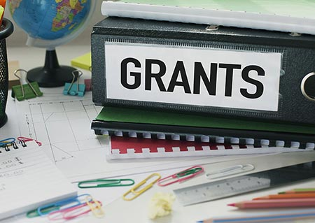 grant writing certification online