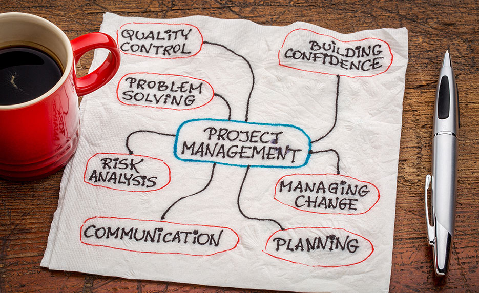 Project Management Suite | Online Course By Ed2Go