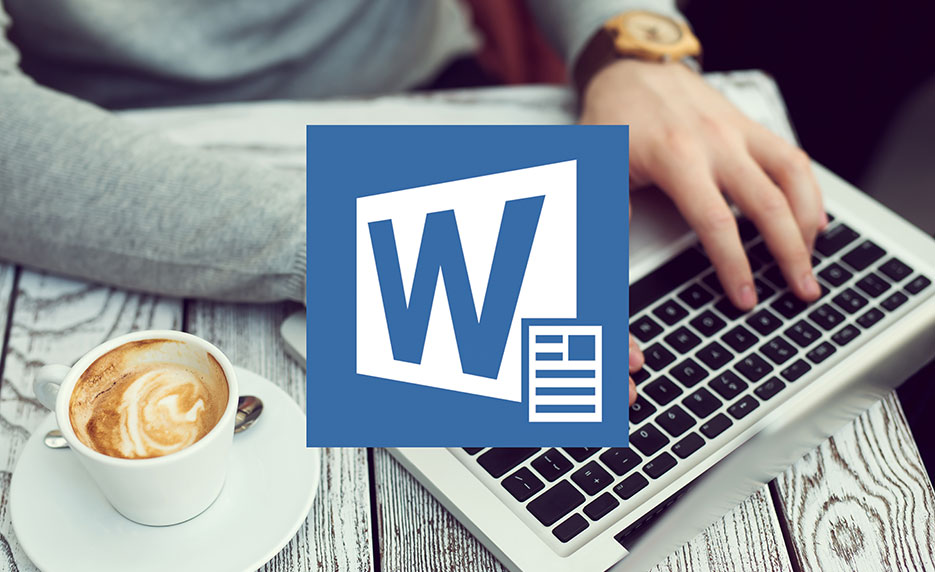 Microsoft Word 2016 Series