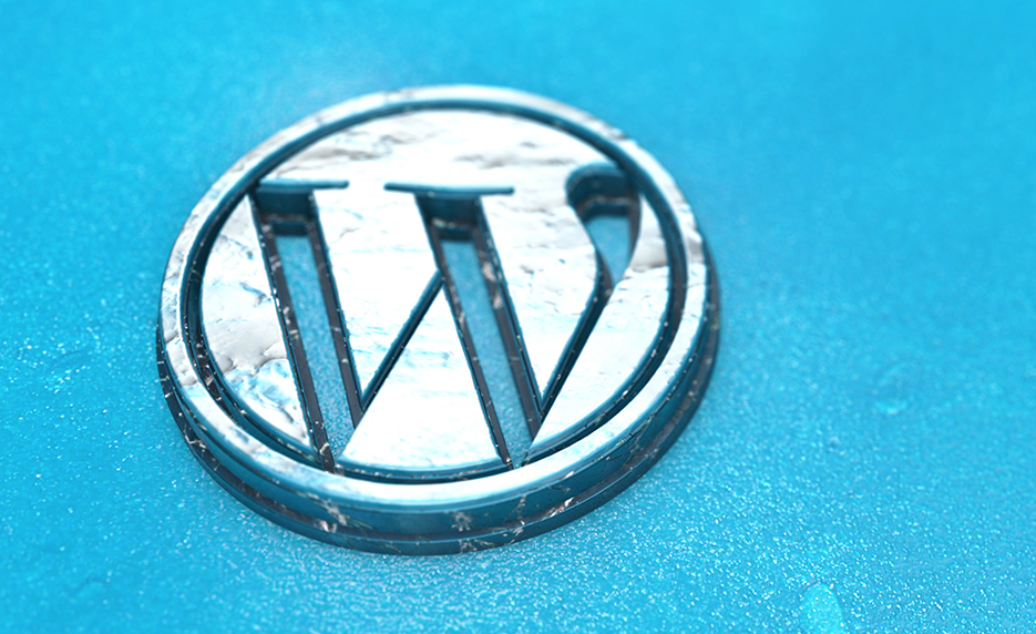Intermediate WordPress Websites
