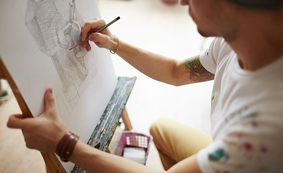 online-drawing-classes