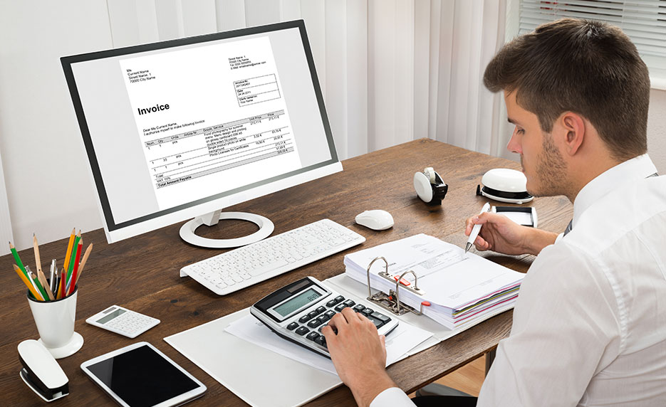 QuickBooks for Contractors 2014