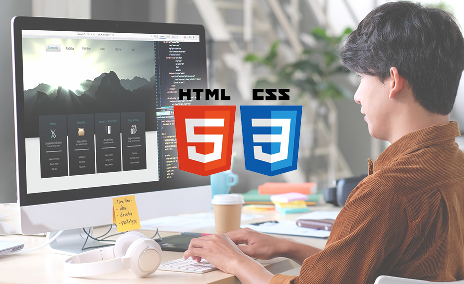 Advanced CSS3 and HTML5