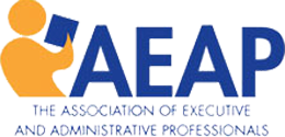 Association of Executive and Administrative Professionals