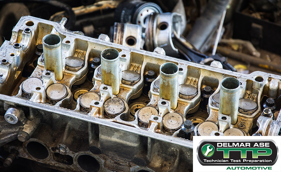 ASE Technician Test Preparation 2.0 (TTP2): Automotive  Light Vehicle Diesel Engines (A9)