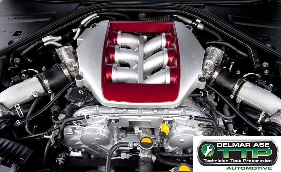 ASE Technician Test Preparation 2.0 (TTP2): Automotive Advanced Engine Performance (L1)