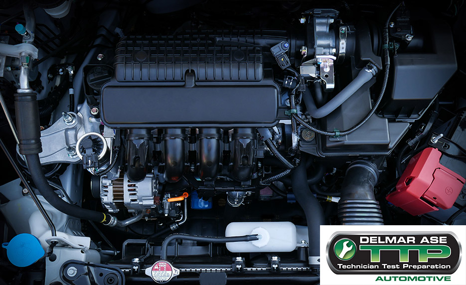 ASE Technician Test Preparation 2.0 (TTP2): Automotive Engine Performance (A8)