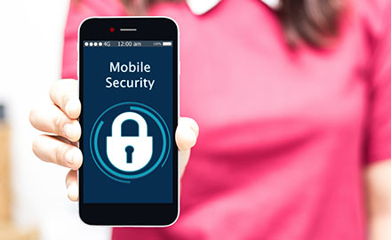 Introduction to Mobile Security (Self-Paced Tutorial)