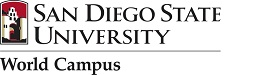 San Diego State University World Campus