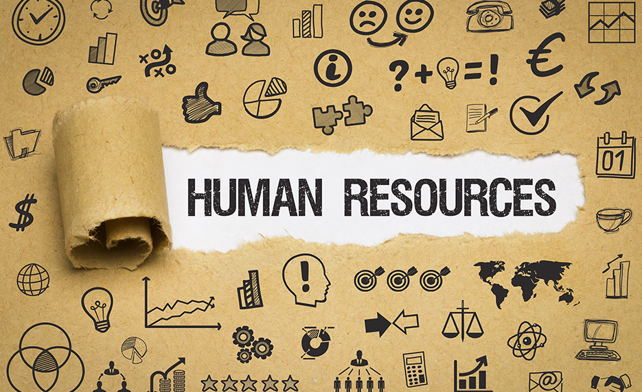 Human Resource Management Suite
