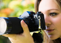 Mastering your Digital SLR Camera (Self-Paced Tutorial)