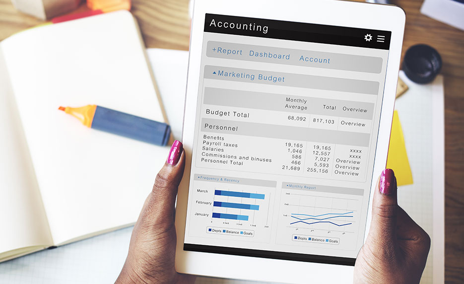 Accounting Fundamentals (Self-Paced Tutorial)