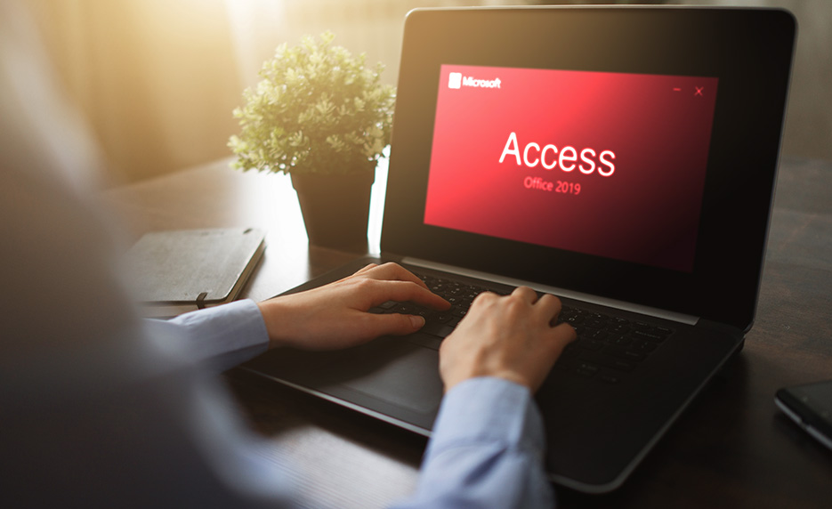 Microsoft Access 2019/Office 365 Series