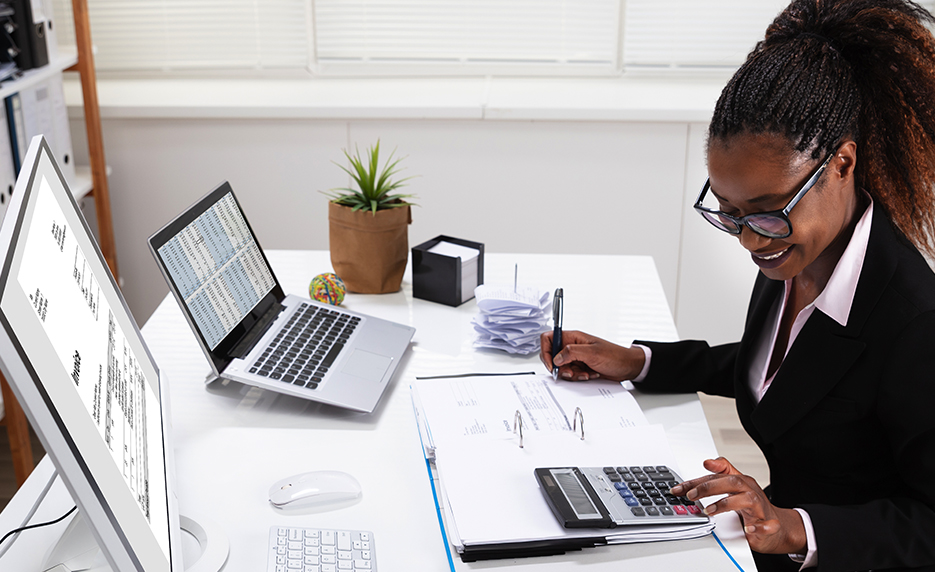 Accounts Payable Specialist Excel 2019 GES2090