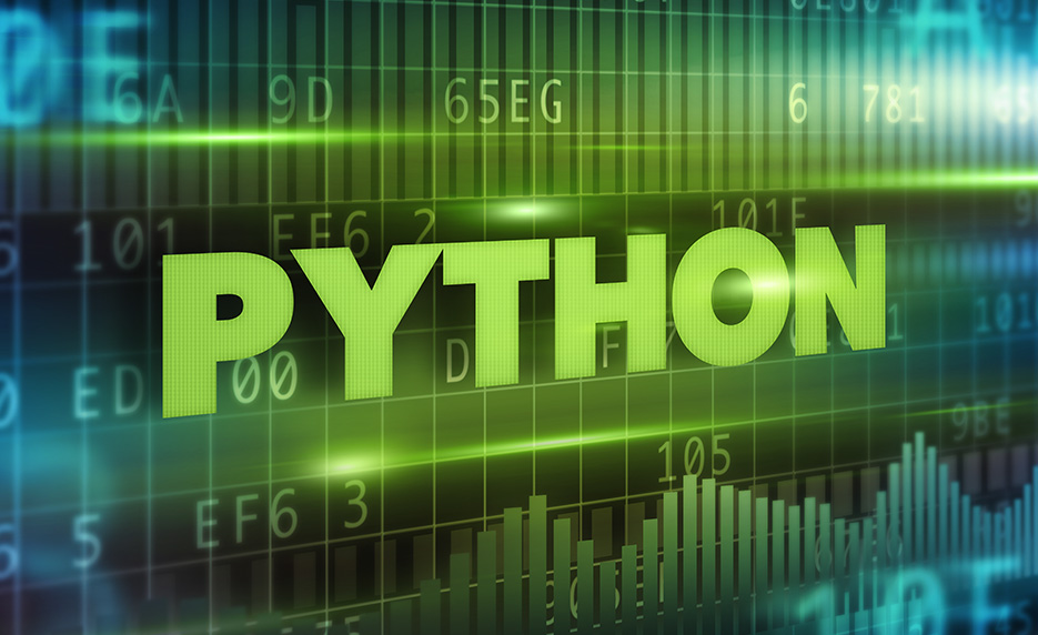 Python Data Analysis with JupyterLab